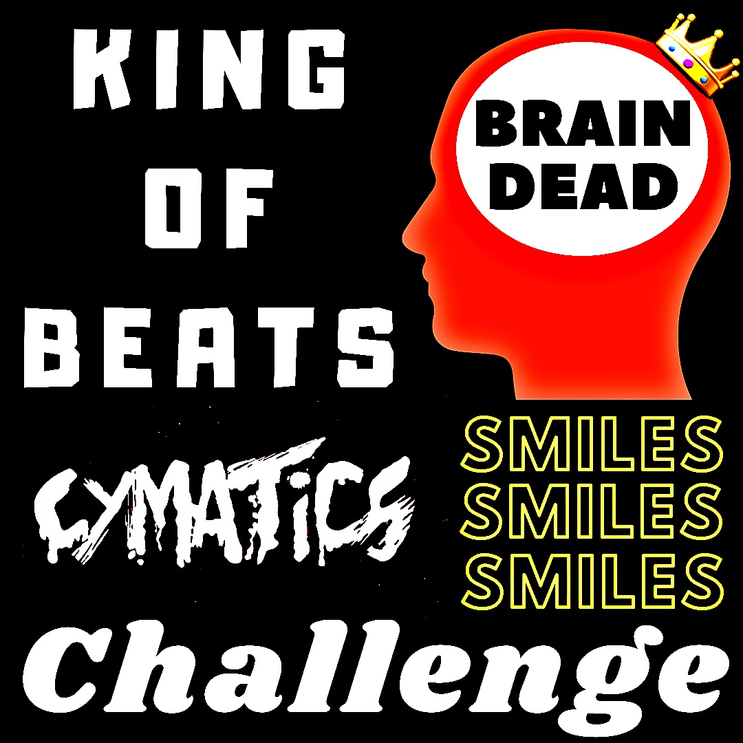 Cymatics - King of Beats Producer Challenge
